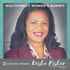 kesha-fisher-multifamily-womens-summit-2021